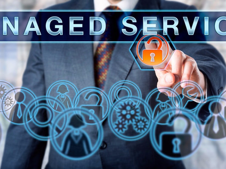 6 Reasons You Should Consider Managed IT Services