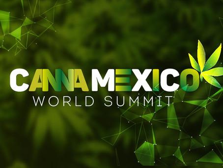 Cannábis y Diabetes, CannaMexico 2018