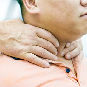 Мужской рак щитовидной железы: лечение заболевания во Владивостоке