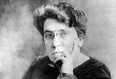 Tributo: Emma Goldman