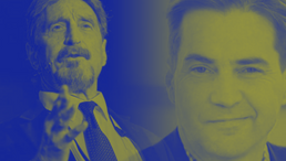 Tussle Between John McAfee And Craig Wright Over The Latter's Satoshi Claim Getting Worse