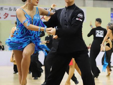 第48回ニュースターズダンス競技大会