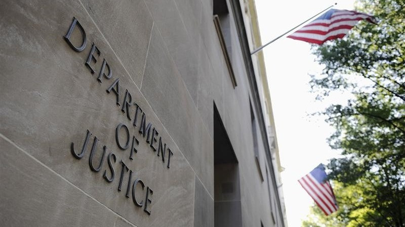 U.S. Justice Dept. employees to testify about political meddling