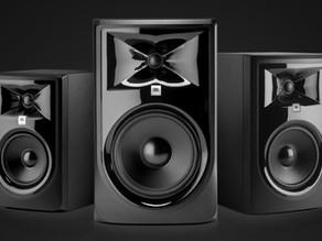 Monitores activos mejorados para más entornos de producción: JBL Professional 3 Series MkII