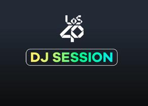 """Disfruta de  """"DJ SESSIONS"""""""