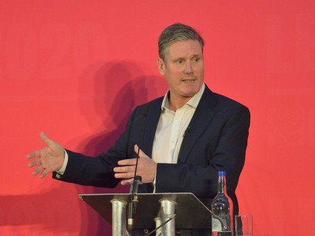 Labour Anti-Semitism: Why Starmer is right to grab the bull by the horns