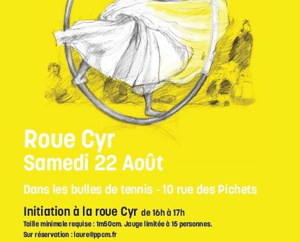 Sélénite à Bagneux ce weekend !