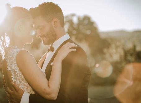 Eπαγγελματική φωτογράφιση γάμου