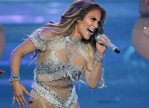 Coronavirus: J Lo, Elton and Stevie Wonder set for TV special to thank health workers