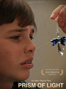 Prism of Light short film poster