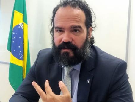 Dr. Quirino Cordeiro apresenta o raio X das ações do novo governo na área das drogas