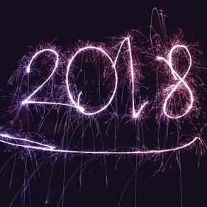 Vem tranquilo 2018