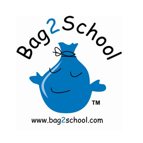 Tealby School's 'Bag2School' - Wednesday, 7th October