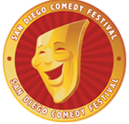 San Diego Comedy Festival Logo