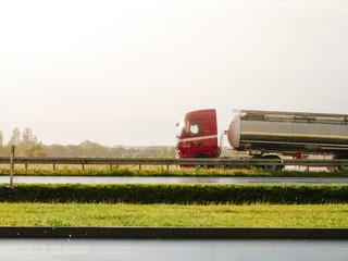 Informações de rotas dos fluxos de transporte de produtos perigosos ao DNIT