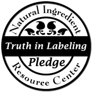 Our Natural Ingredients Pledge
