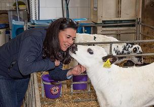 Karen - Management Team,Dairy Farmer