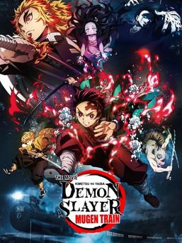 Demon Slayer Mugen Train Movie Download