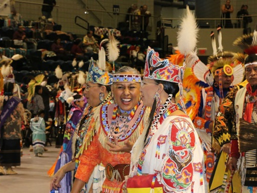 34th annual Red Earth Festival moves to Shawnee, new event launches in October 2020