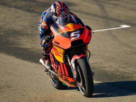 Shark Helmets เซ็นสนับสนุนการแข่งขัน MotoGP สนามฝรั่งเศส เป็นเวลา 3 ปี ตั้งแต่ฤดูกาลนี้ ถึงปี 2021