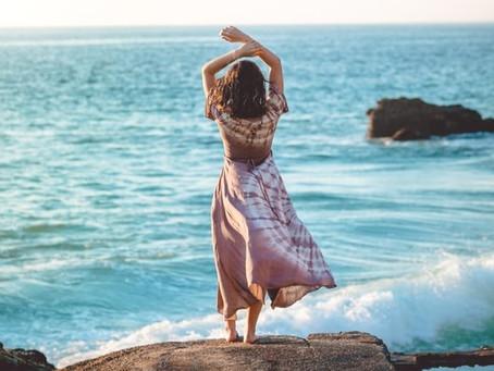 Find din plads i livet og stå stærkt i dig selv - med integritet og tillid.