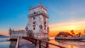 LISBOA #1: Voo e Principais Atrações Turísticas