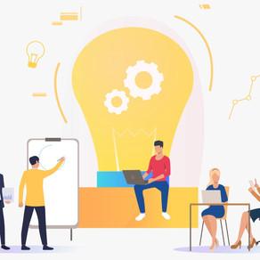 4 habilidades para la gestión de la innovación en las empresas
