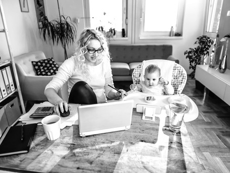Are you an integrator or a segmentor when working from home?