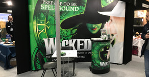 Plus Ten host Wicked stand at Excursions 2019