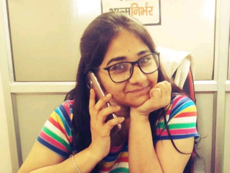 How my Life changed after joining AATM-NIRBHAR