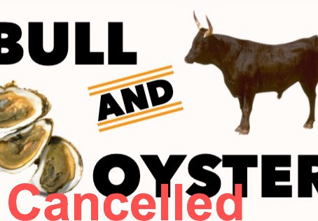 BULL AND OYSTER ROAST