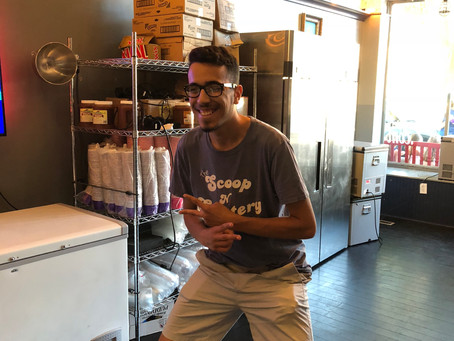 Scootery Profiles: Mohammed