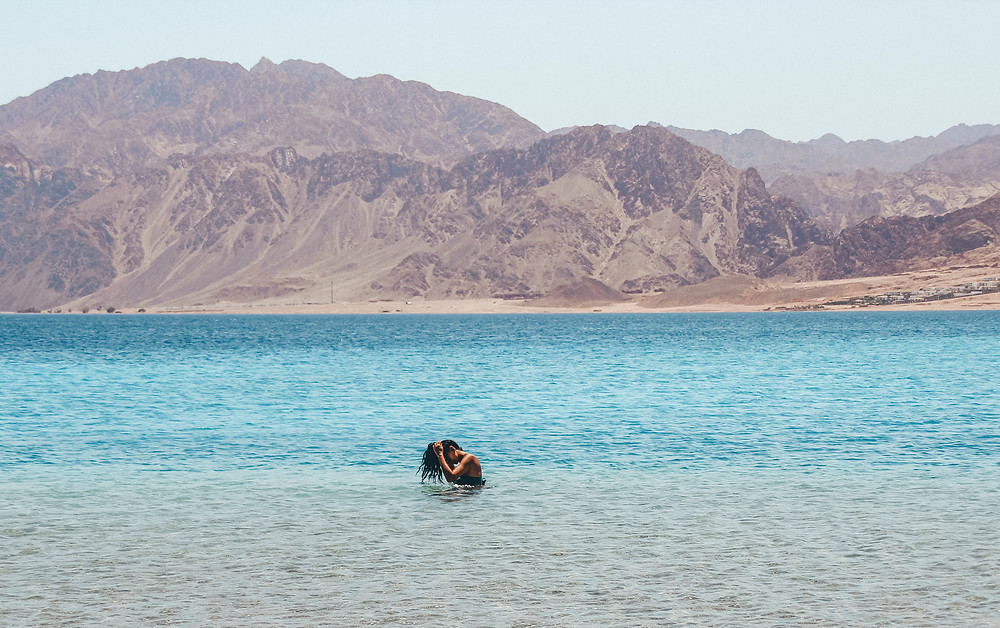 dahab egypt sinai red sea travel visit