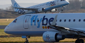 How CoronaVirus killed FlyBE