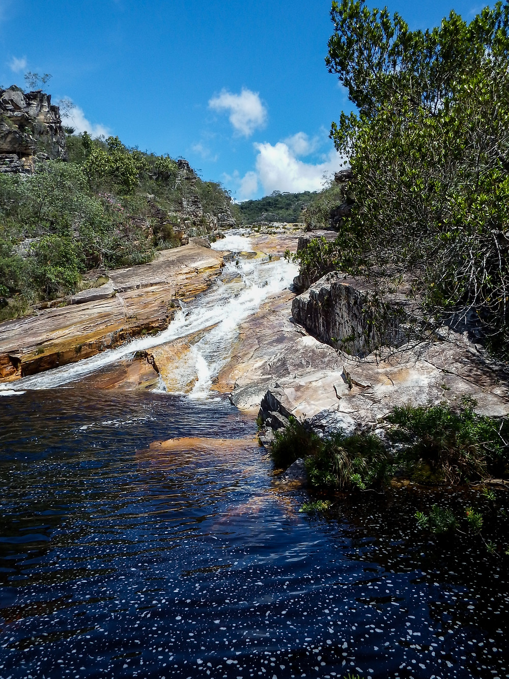 Parque Estadual do Rio Preto