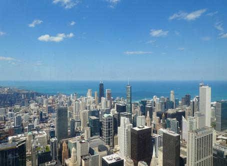 Wochendendtrip nach Chicago