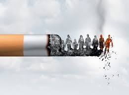 Heavier smoking may increase disease risk by 30 per cent