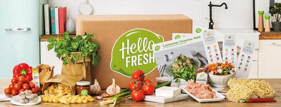 Business Report for HelloFresh Brazil Expansion