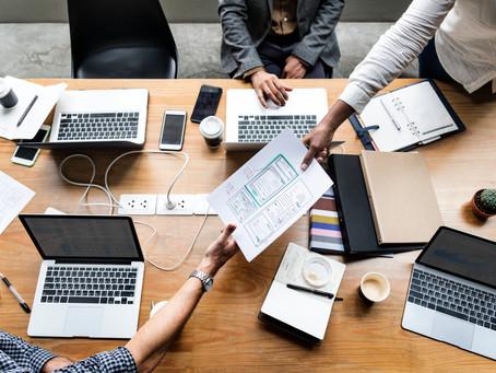 L'avènement du numérique bouleverse les emplois … jusqu'à en faire disparaître certains #2018