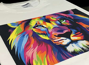 Different Printing Methods to Create Custom Apparel