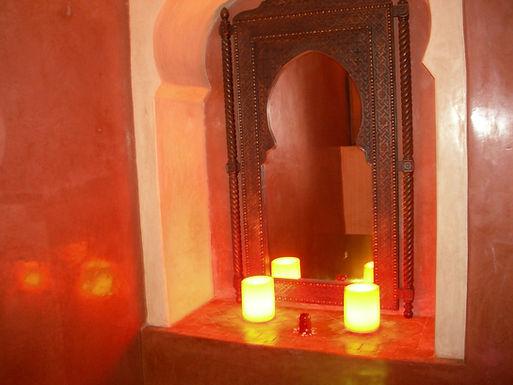 Hôtel Amadil d'Agadir : un spa des 1001 nuits très réussi