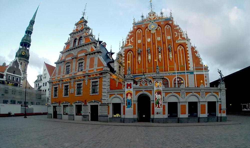 Дом Черноголовых