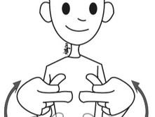 Supports visuels de l'alphabet pour les MS et GS