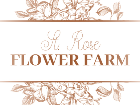 St. Rose Flower Farm Welcomes June!