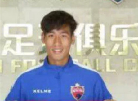Li Jinqing, otro fichaje exótico del CP Villardobledo