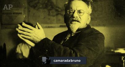 Os pontos que reforçam a possibilidade do atentado a León Trotsky ter sido forjado por ele mesmo