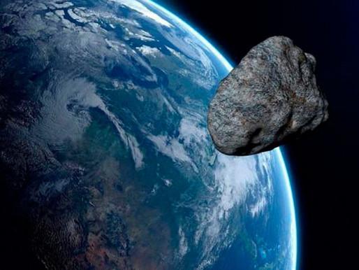 Un asteroide pasará cerca de la Tierra este miércoles 29 de abril