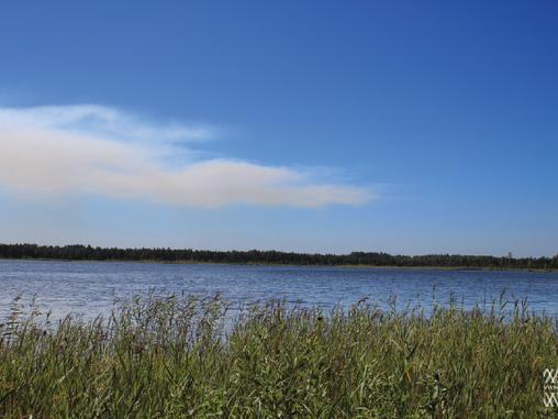 Iš dangaus nusileidęs Praviršulis:  ežerų vardai ir jų tapatybė