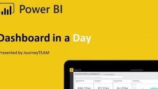 Mar 21 | POWER BI DASHBOARD-IN-A-DAY | Microsoft Gold Partner | Utah