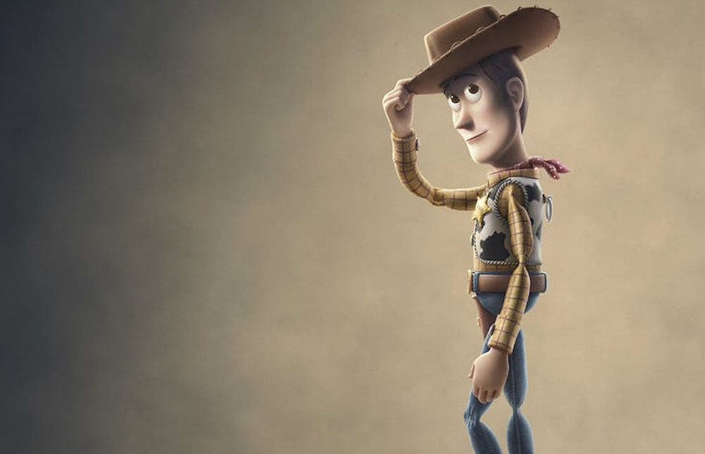 Toy Story 4 film review